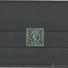 Sellos: 1860-72 - EFIGIE REINA VICTORIA - NUEVA GALES DEL SUR. Lote 49928090