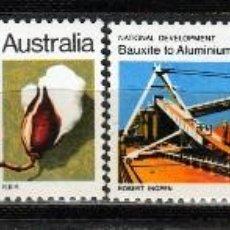 Sellos: AUSTRALIA.1970. SERIE: DESARROLLO NACIONAL **.MNH. Lote 57205872