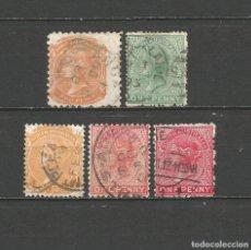 Sellos - AUSTRALIA DEL SUR USADOS - 81628232