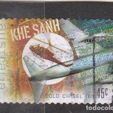 Sellos: AUSTRALIA 2001 - SG NRO. 2089 - USADO - . Lote 93808890