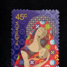 Sellos: AUSTRALIA 2281 - AÑO 2004 - NAVIDAD. Lote 95509295