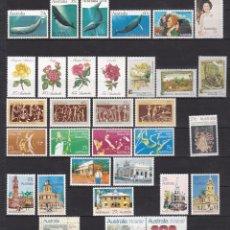 Sellos: AUSTRALIA AÑO 1982 NUEVOS * (MH) LOTE 73. Lote 103538383