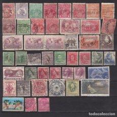 Sellos: AUSTRALIA CLASICOS AÑOS 1913 - 1960 USADOS * (MH) LOTE 10. Lote 103592799
