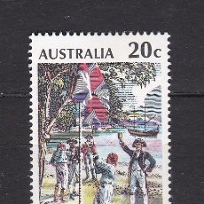 Sellos: AUSTRALIA AÑO 1979 SELLOS NUEVOS * (MH) LOTE 77 D. Lote 103640755