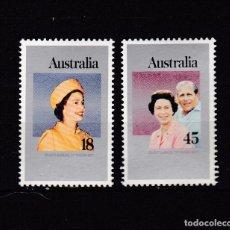 Sellos - AUSTRALIA AÑO 1977 SELLOS NUEVOS * (MH) LOTE 79 B - 103722291