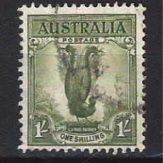 Sellos: AUSTRALIA - SELLO USADO. Lote 103770843