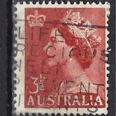 Sellos: AUSTRALIA - SELLO USADO. Lote 103771031