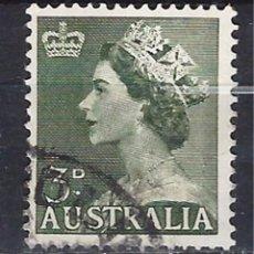 Sellos: AUSTRALIA - SELLO USADO. Lote 103796591