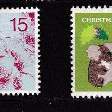Sellos: AUSTRALIA AÑO 1976 SELLOS NUEVOS * (MH) LOTE 80 A. Lote 103807243