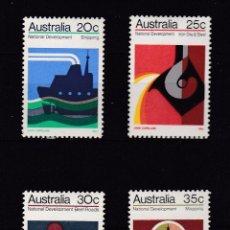 Sellos - AUSTRALIA AÑO 1973 SELLOS NUEVOS * (MH) LOTE 83 G - 103876099