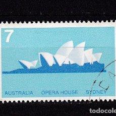 Sellos - AUSTRALIA AÑO 1973 SELLOS NUEVOS * (MH) LOTE 83 H (MATASELLOS DE FAVOR) - 103876363