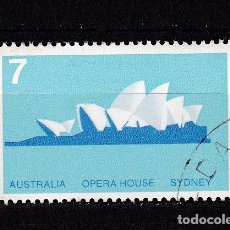 Sellos: AUSTRALIA AÑO 1973 SELLOS NUEVOS * (MH) LOTE 83 H (MATASELLOS DE FAVOR). Lote 103876363