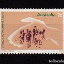 Sellos: AUSTRALIA AÑO 1973 SELLOS NUEVOS * (MH) LOTE 83 B. Lote 103876763