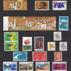 Sellos - AUSTRALIA AÑO 1970 SELLOS NUEVOS * (MH) LOTE 86 - 103887939