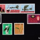 Sellos: AUSTRALIA AÑO 1969 SELLOS NUEVOS * (MH) LOTE 87. Lote 103889315