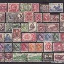 Sellos: AUSTRALIA AÑO DE 1940 A 1955 SELLOS USADOS * (MH) LOTE 42. Lote 103993923