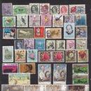 Sellos: AUSTRALIA AÑO DE 1961 A 1975 SELLOS USADOS * (MH) LOTE 20. Lote 103997147