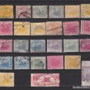 Sellos: AUSTRALIA OCCIDENTAL 1854 - 1912 USADOS (MH) LOTE 91 B. Lote 104102527