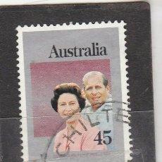 Sellos: AUSTRALIA 1977 - SG NRO. 646 - USADO -. Lote 105515651