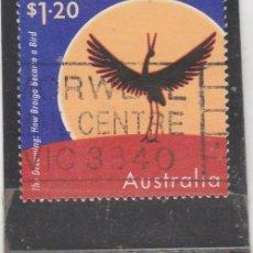 Sellos: AUSTRALIA 1997 - SG NRO. 1706 - USADO - . Lote 105516127