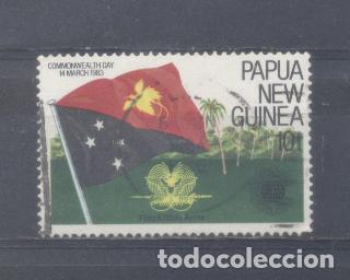 PAPUA NEW GUINEA ,1983, USADO (Sellos - Extranjero - Oceanía - Australia)