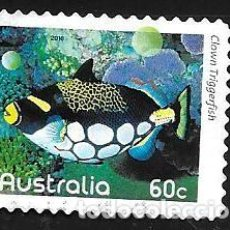 Sellos: AUSTRALIA. Lote 115020331
