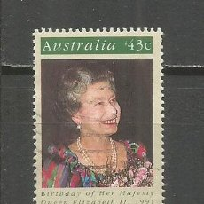Sellos: AUSTRALIA SELLOS YVERT NUM. 1206 SERIE COMPLETA USADA . Lote 115299411