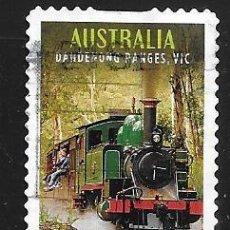 Sellos: AUSTRALIA. Lote 128670659