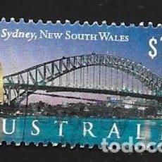 Sellos: AUSTRALIA. Lote 128670671