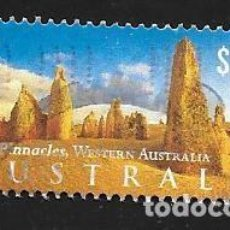 Sellos: AUSTRALIA. Lote 128670903