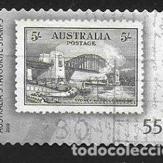 Sellos: AUSTRALIA. Lote 128670915