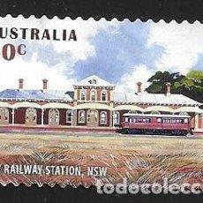 Sellos: AUSTRALIA. Lote 128670991