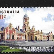 Sellos: AUSTRALIA. Lote 128671011