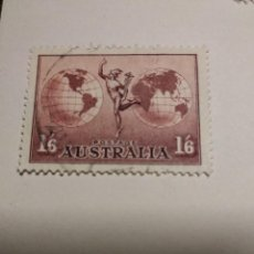 Sellos: AUSTRALIA 1948. Lote 140355326