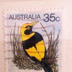 Sellos: AUSTRALIA, 1 SELLO USADO . Lote 143021602