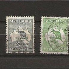 Sellos - LOTE SELLOS AUSTRALIA - 152525622