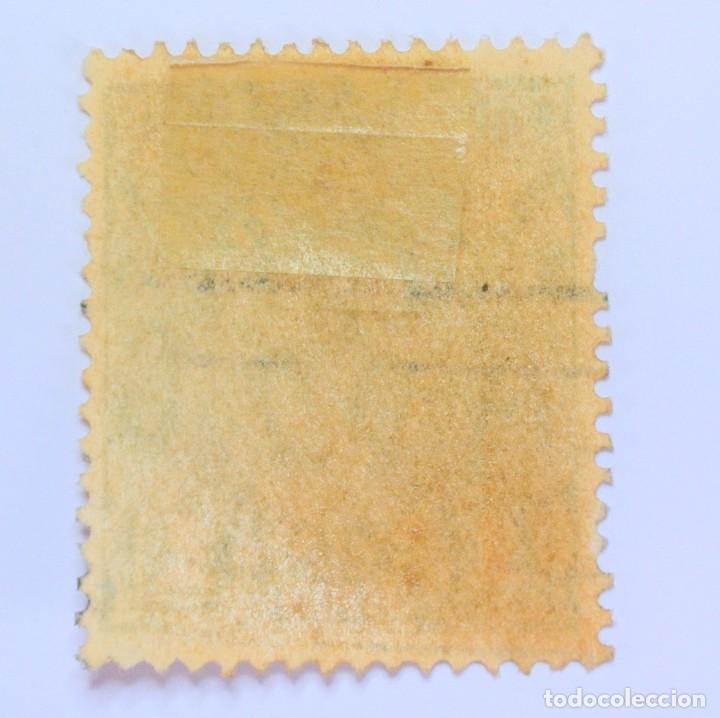 Sellos: Sello postal AUSTRALIA 1931, 1 d, REY GEORGE V, Usado - Foto 2 - 153277454