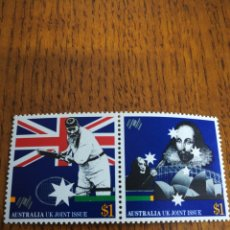 Sellos: AUSTRALIA : 1988 MNH. Lote 221740973