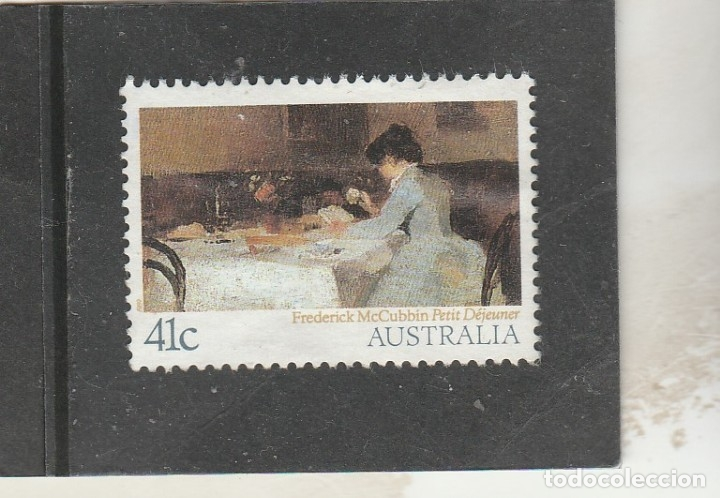 AUSTRALIA 1989 - SG NRO. 1215 - USADO - (Sellos - Extranjero - Oceanía - Australia)
