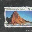 Sellos: ANTARTIC T. AUSTRALIAN 1984 - SG NRO. AQ 69 - USADO. Lote 160482834