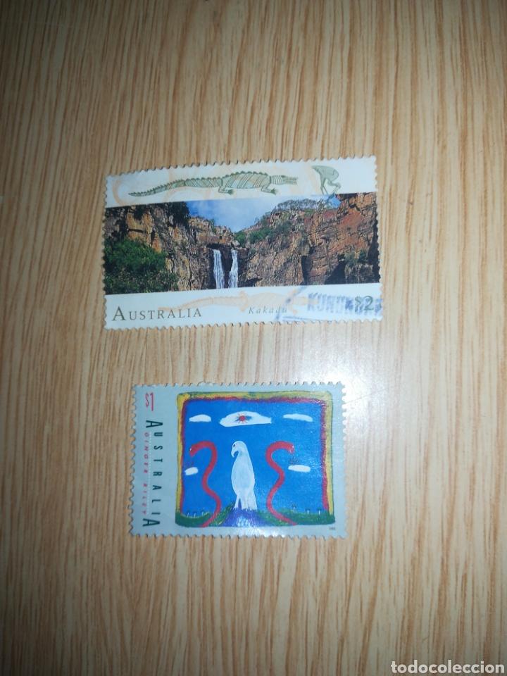 SELLOS AUSTRALIA 1993 (Sellos - Extranjero - Oceanía - Australia)