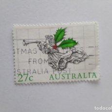 Sellos: AUSTRALIA SELLO USADO. Lote 164945538