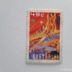 Sellos: AUSTRALIA SELLO USADO. Lote 164945782