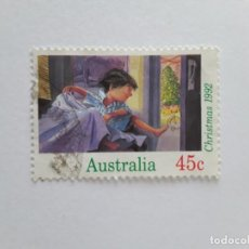 Sellos: AUSTRALIA SELLO USADO. Lote 164946418