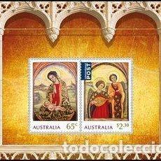 Sellos: HB** DE AUSTRALIA , YT 268. Lote 165163074