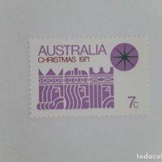 Sellos: AÑO 1971 AUSTRALIA SELLO NUEVO. Lote 180183558