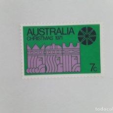 Sellos: AÑO 1971 AUSTRALIA SELLO NUEVO. Lote 180183710