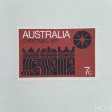 Sellos: AÑO 1971 AUSTRALIA SELLO NUEVO. Lote 180183723