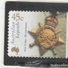 Sellos: AUSTRALIA 2000 - SG NRO. 1954 - USADO -. Lote 187180785