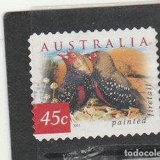 Sellos: AUSTRALIA 2001 - SG NRO. 2131 - USADO -. Lote 187180960